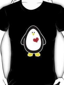 Lovable Penguin T-Shirt
