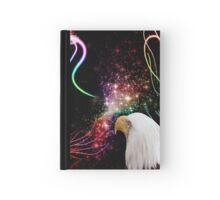 Universal Dreamer Hardcover Journal
