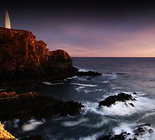 Baltimore Sunset - West Cork by Pascal Lee (LIPF)