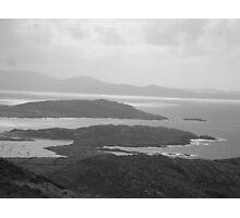 Distant Lands Photographic Print