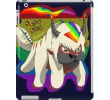 Appa Love wins iPad Case/Skin