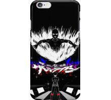 Attack on Lagann iPhone Case/Skin
