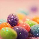 Magic Eggs by Angela  Ardis