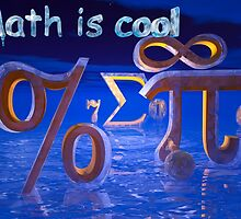 Math is Cool by Carol and Mike Werner
