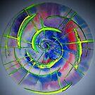 Stellar Storm by MysticalArtwork