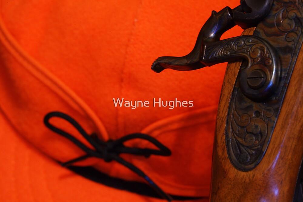 HUNTING SEASON by Wayne Hughes