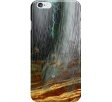 BIBLICAL FLOOD  iPhone Case/Skin