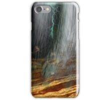 BIBLICAL FLOOD  iPhone Case/Skin