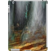 BIBLICAL FLOOD  iPad Case/Skin