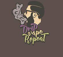 Drip Vape Repeat Unisex T-Shirt