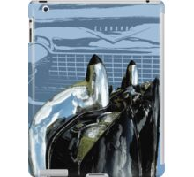 58 Eldorado iPad Case/Skin