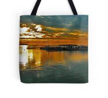 Door County Dreams Tote Bag