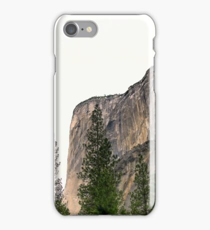 el capitan 3 iPhone Case/Skin