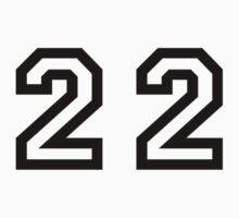 Twenty Two by sweetsixty
