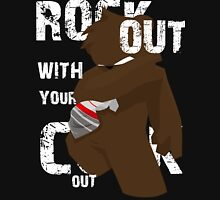 Blinky - Rock Out With Your... Unisex T-Shirt