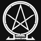 The Visceral Pentacle by Visceral Creations