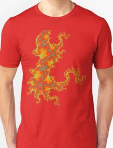 Dragon Tails Unisex T-Shirt