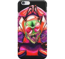 !!!ZIM!!! and Gir in the Voot Cruiser iPhone Case/Skin