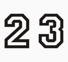 Twenty Three by sweetsixty