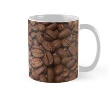 Roasted Peru Beans Mug