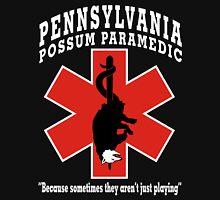 Possum Paramedics Unisex T-Shirt