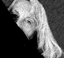 Hiding by Untamedart