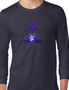 Even in the Dark There's Light Long Sleeve T-Shirt