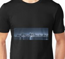 Toronto Skyline 2 Unisex T-Shirt