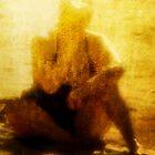Beach Goddess by © Helen Chierego