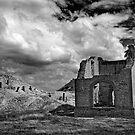 Old Smeaton Mine by Victor Pugatschew