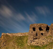 findlater castle by codaimages