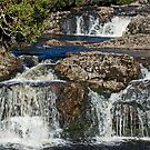 Cradle Mountain - Falls by Macanz