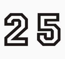 Twenty Five by sweetsixty