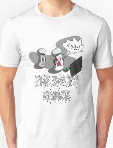The Salty Gamer Unisex T-Shirt