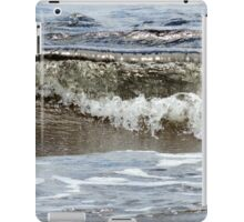 Wave. 2 iPad Case/Skin