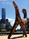 The Art of Melbourne... by Paige