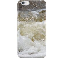 Wave. 4 iPhone Case/Skin