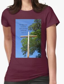 Treasures of Your Heart T-Shirt