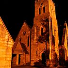 Holy Trinity Anglican Church ~ Peace of the Night by Jan Stead JEMproductions