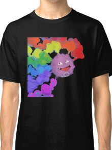 Koffing supports equality Classic T-Shirt