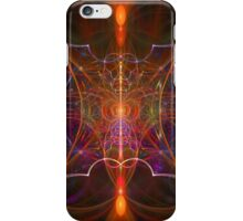 Neon Dream iPhone Case/Skin