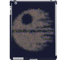 Death Splashes iPad Case/Skin