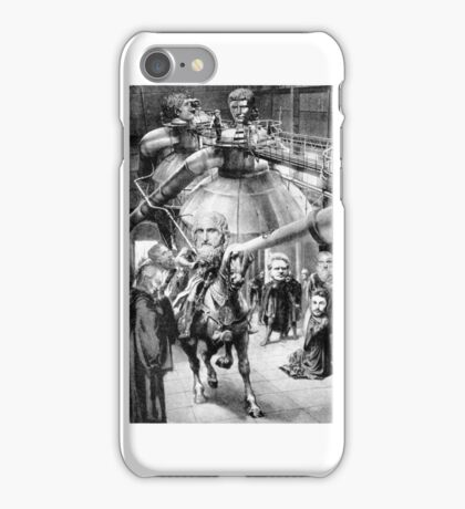 Wild Horses. iPhone Case/Skin