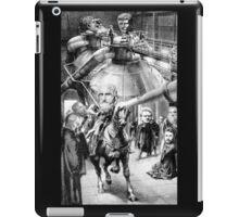 Wild Horses. iPad Case/Skin