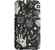 Witchcraft Samsung Galaxy Case/Skin
