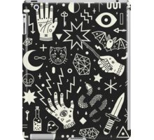 Witchcraft iPad Case/Skin