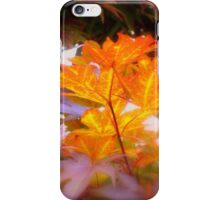 Front yard tree-1  ^ iPhone Case/Skin