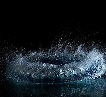 Splash! by Keith Irving