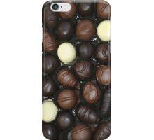 Gourmet Chocolate Cream Candies In A Box iPhone Case/Skin