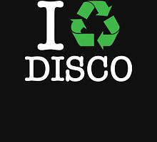 I Recycle Disco T-Shirt
